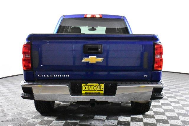 2015 Silverado 1500 Crew Cab 4x4,  Pickup #D490768A - photo 7
