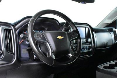 2015 Silverado 1500 Crew Cab 4x4,  Pickup #D490768A - photo 10