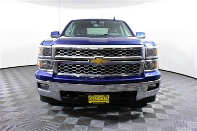 2015 Silverado 1500 Crew Cab 4x4,  Pickup #D490768A - photo 2