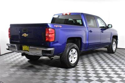 2015 Silverado 1500 Crew Cab 4x4,  Pickup #D490768A - photo 6