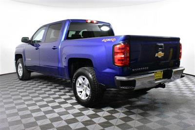 2015 Silverado 1500 Crew Cab 4x4,  Pickup #D490768A - photo 8