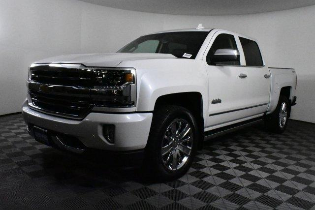 2017 Silverado 1500 Crew Cab 4x4,  Pickup #D490788A - photo 1