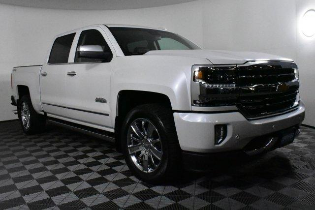 2017 Silverado 1500 Crew Cab 4x4,  Pickup #D490788A - photo 3