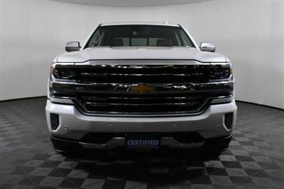 2017 Silverado 1500 Crew Cab 4x4,  Pickup #D490788A - photo 2