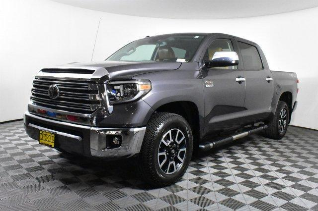 2018 Tundra Crew Cab 4x4, Pickup #D491063A - photo 1