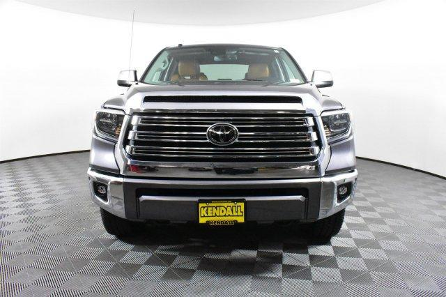 2018 Tundra Crew Cab 4x4, Pickup #D491063A - photo 2