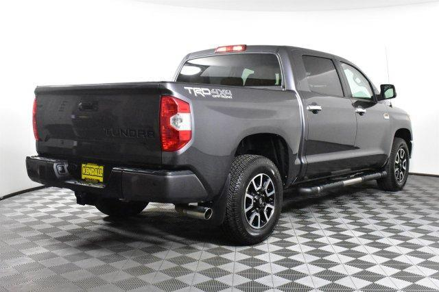 2018 Tundra Crew Cab 4x4, Pickup #D491063A - photo 6