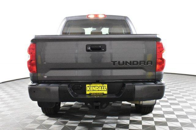 2018 Tundra Crew Cab 4x4, Pickup #D491063A - photo 7