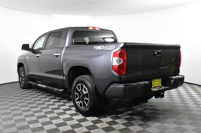 2018 Tundra Crew Cab 4x4, Pickup #D491063A - photo 8