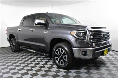 2018 Tundra Crew Cab 4x4, Pickup #D491063A - photo 3