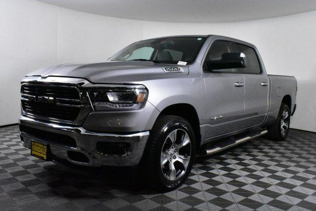 2019 Ram 1500 Crew Cab 4x4, Pickup #D491140A - photo 1