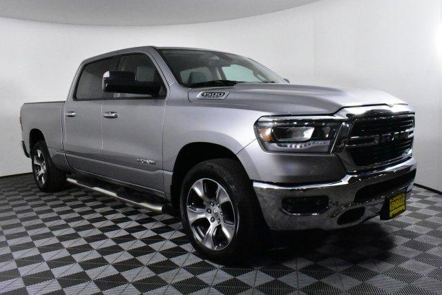 2019 Ram 1500 Crew Cab 4x4, Pickup #D491140A - photo 3