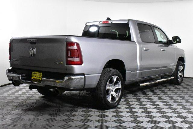 2019 Ram 1500 Crew Cab 4x4, Pickup #D491140A - photo 6