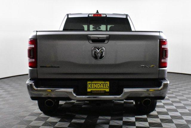 2019 Ram 1500 Crew Cab 4x4, Pickup #D491140A - photo 7