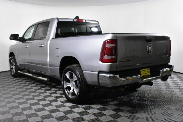 2019 Ram 1500 Crew Cab 4x4, Pickup #D491140A - photo 8