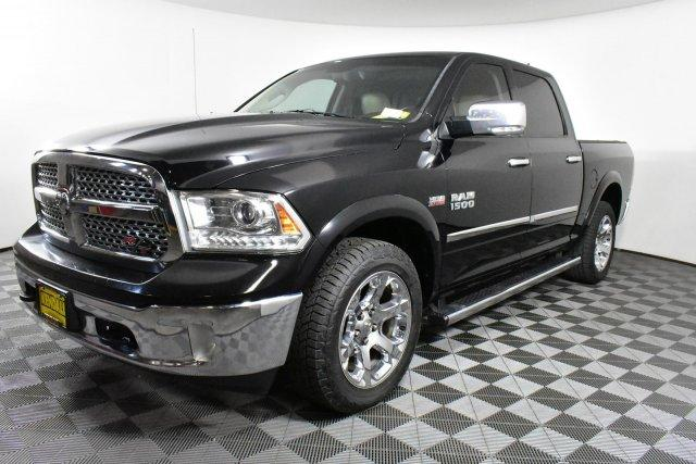 2013 Ram 1500 Crew Cab 4x4,  Pickup #D900086A - photo 1