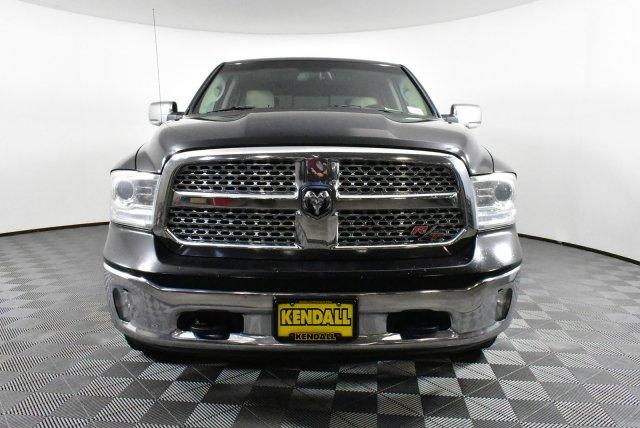 2013 Ram 1500 Crew Cab 4x4,  Pickup #D900086A - photo 2