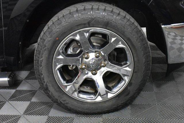 2013 Ram 1500 Crew Cab 4x4,  Pickup #D900086A - photo 5
