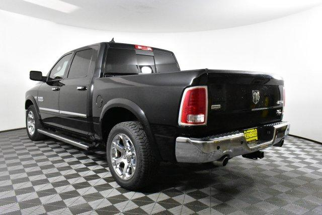 2013 Ram 1500 Crew Cab 4x4,  Pickup #D900086A - photo 8