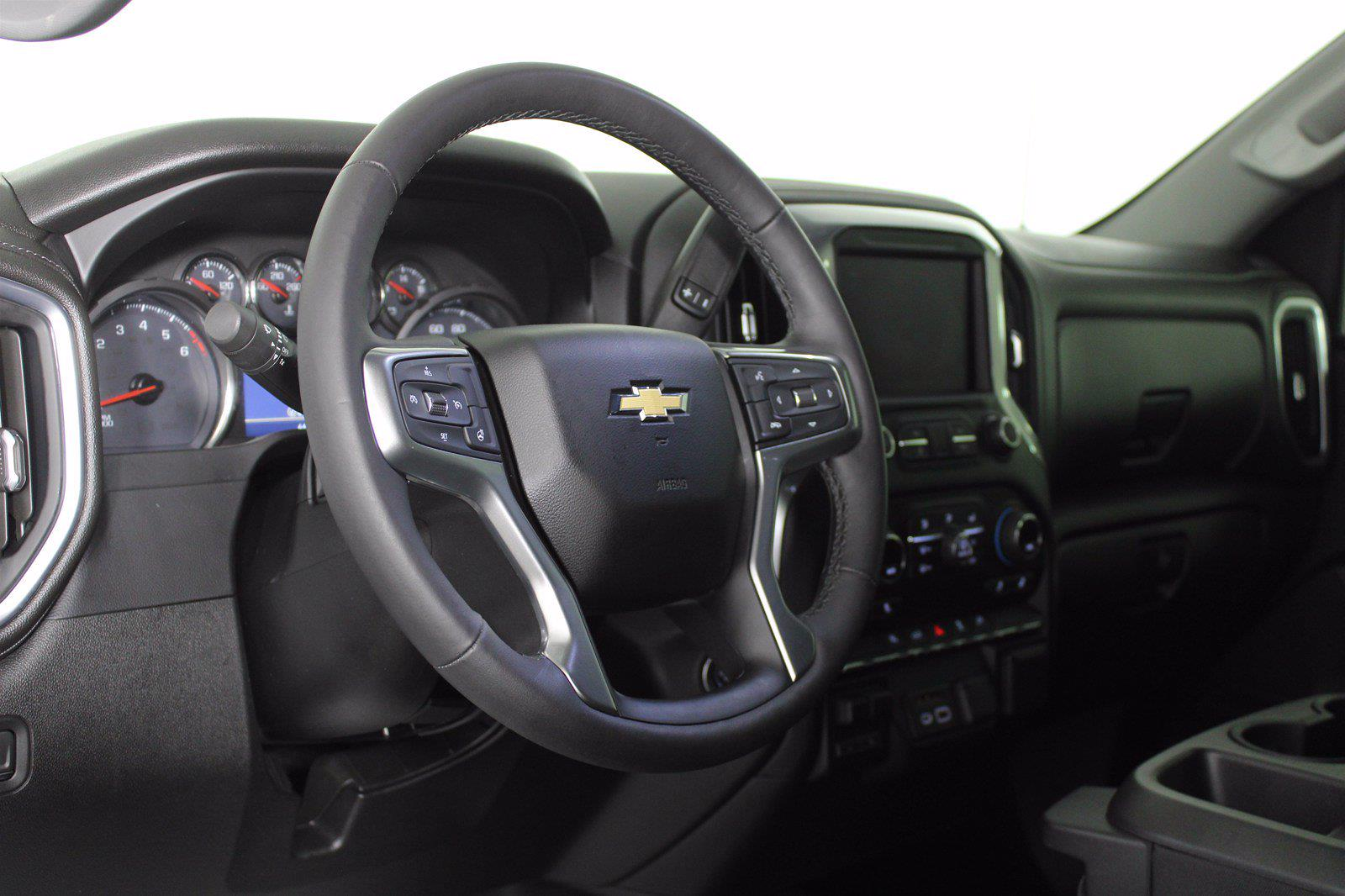 2019 Chevrolet Silverado 1500 Double Cab 4x2, Pickup #D900885B - photo 5