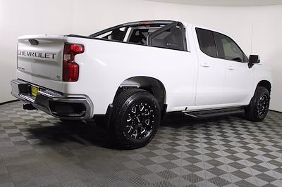 2019 Chevrolet Silverado 1500 Double Cab 4x2, Pickup #D900885B - photo 10