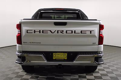2019 Chevrolet Silverado 1500 Double Cab 4x2, Pickup #D900885B - photo 3