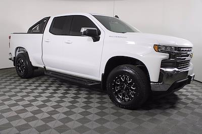 2019 Chevrolet Silverado 1500 Double Cab 4x2, Pickup #D900885B - photo 9