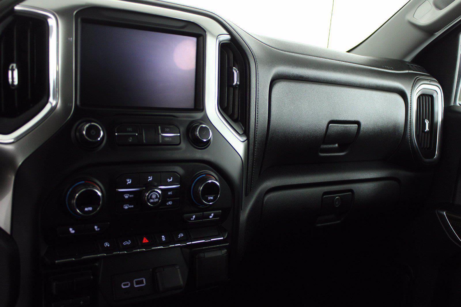 2020 Silverado 1500 Crew Cab 4x4,  Pickup #DAA0146 - photo 3