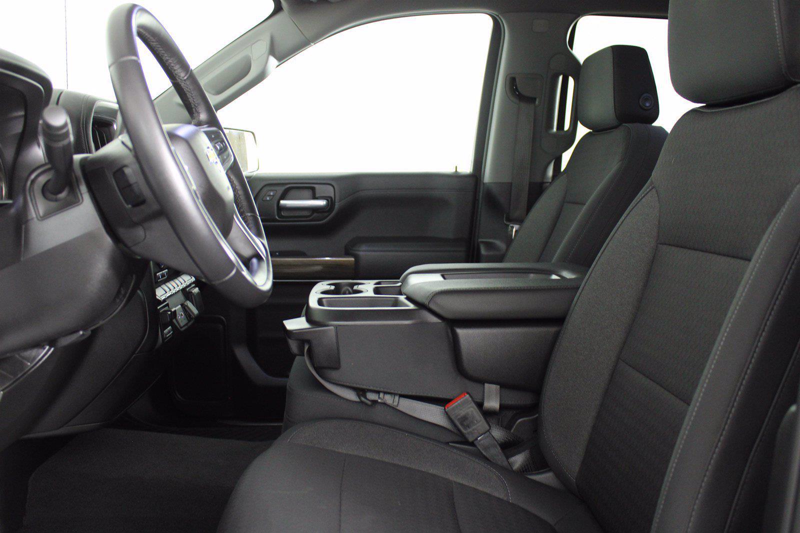 2020 Silverado 1500 Crew Cab 4x4,  Pickup #DAA0146 - photo 9