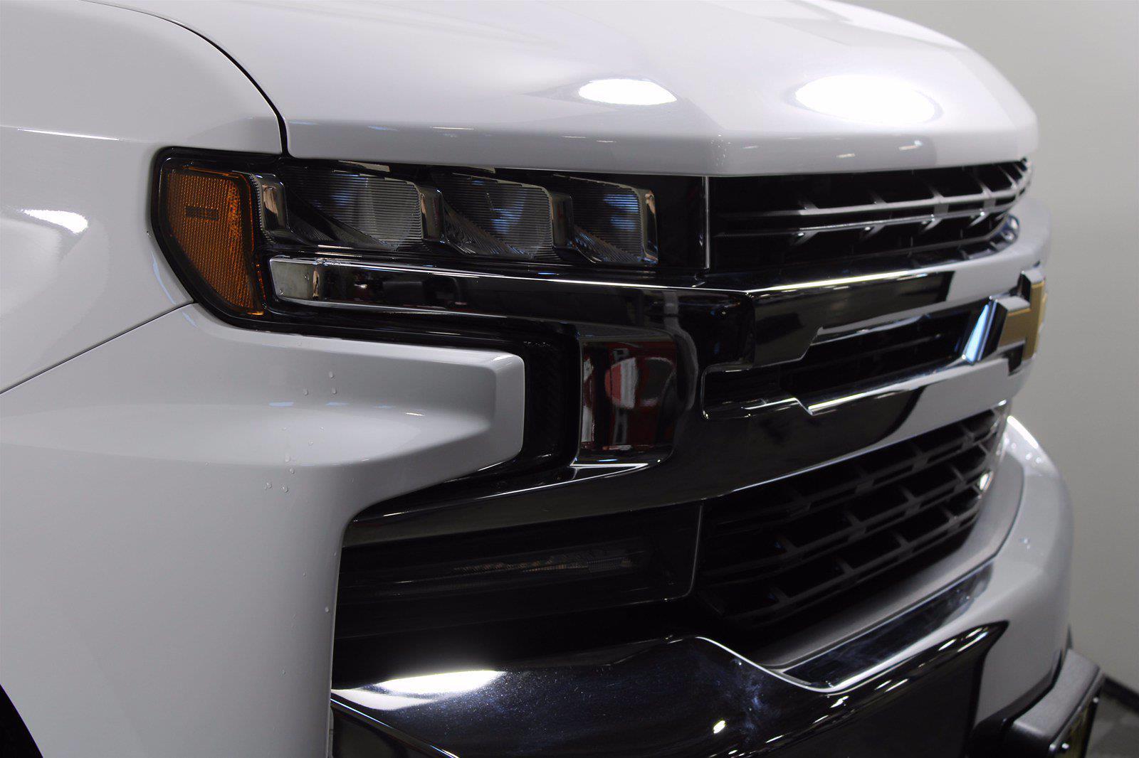 2020 Silverado 1500 Crew Cab 4x4,  Pickup #DAA0146 - photo 1