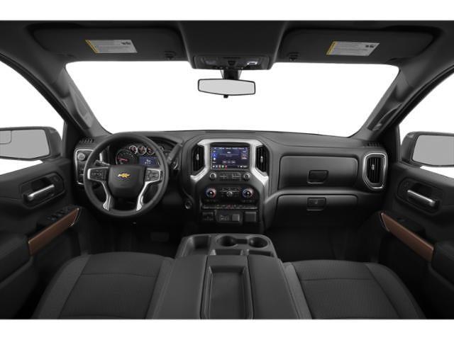2020 Chevrolet Silverado 1500 Crew Cab 4x4, Pickup #DAA0170 - photo 3