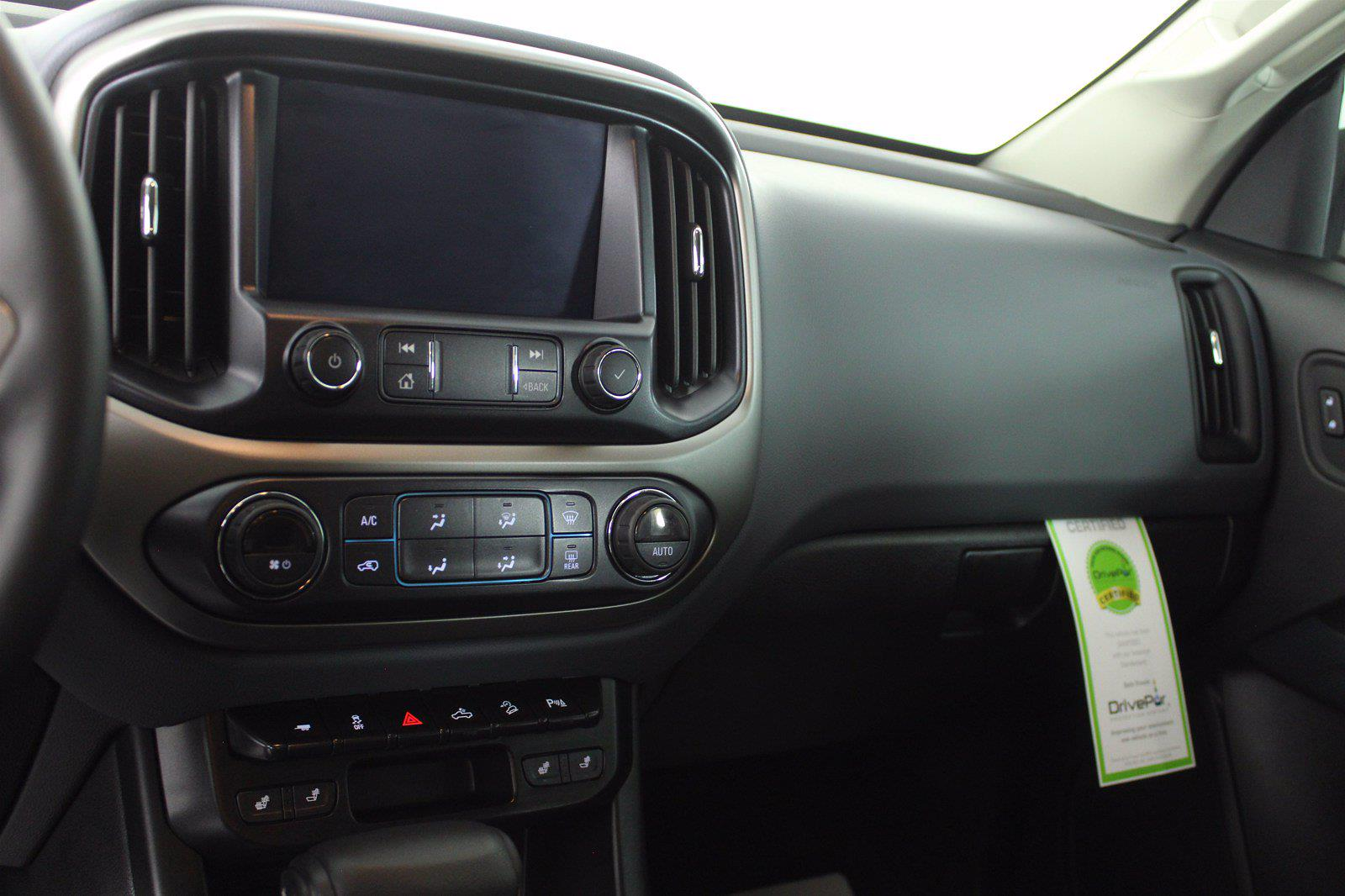 2021 Chevrolet Colorado Crew Cab 4x4, Pickup #DAB0354A - photo 3
