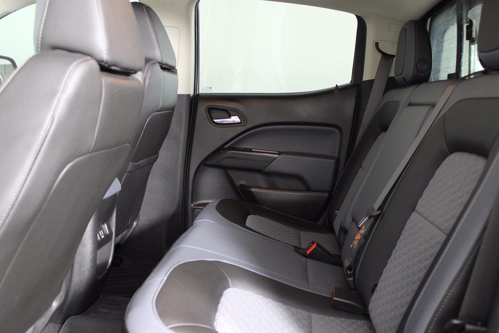 2021 Chevrolet Colorado Crew Cab 4x4, Pickup #DAB0354A - photo 5