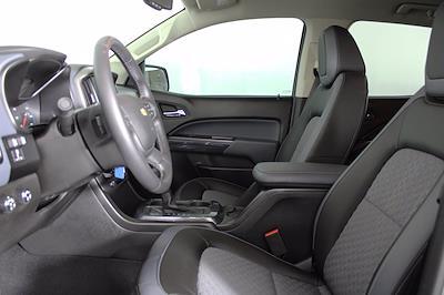 2021 Chevrolet Colorado Crew Cab 4x4, Pickup #DAB0354A - photo 4