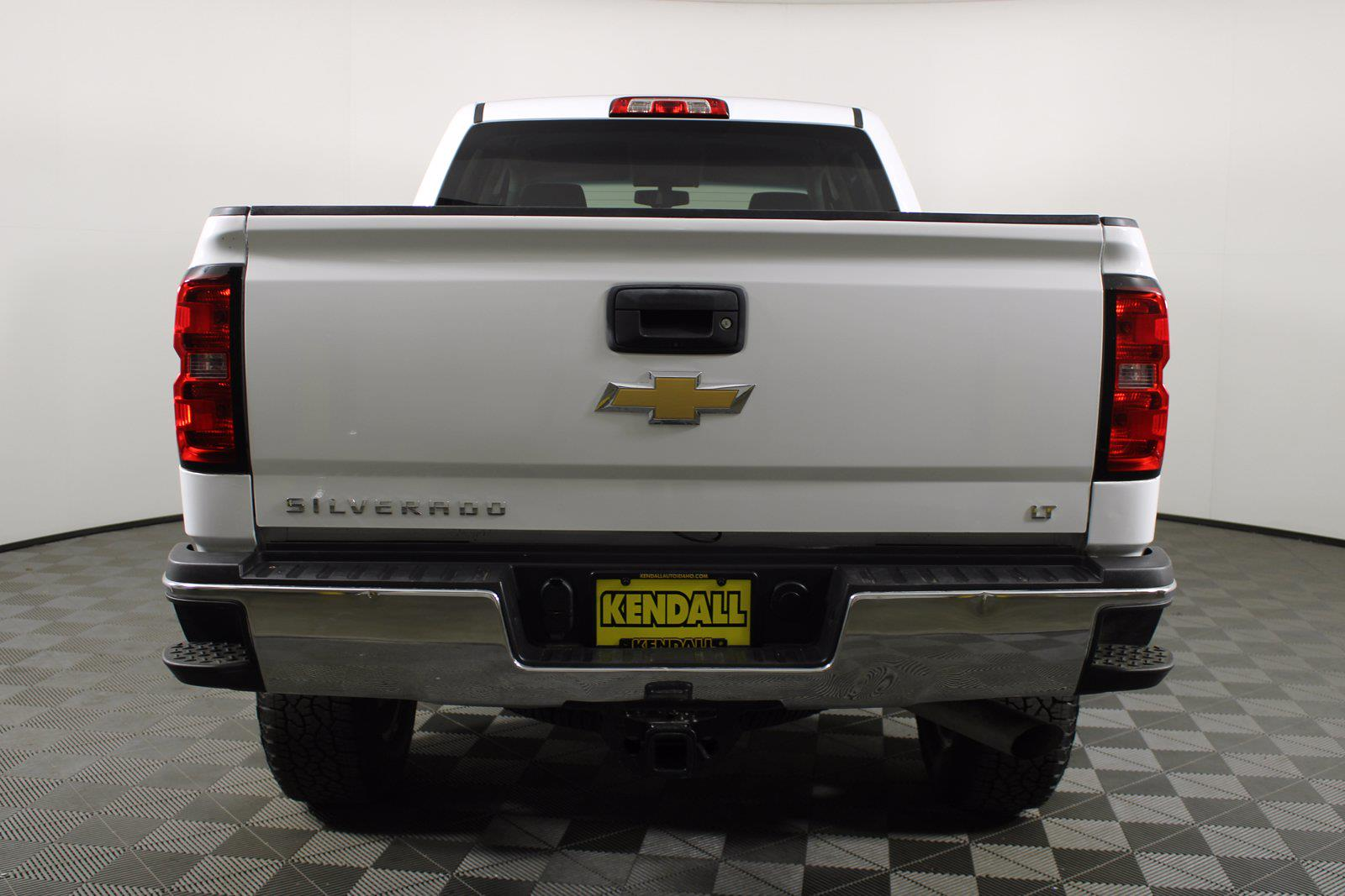 2016 Chevrolet Silverado 2500 Crew Cab 4x4, Pickup #DAC0054 - photo 13