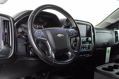 2016 Chevrolet Silverado 2500 Crew Cab 4x4, Pickup #DAC0054 - photo 2
