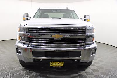 2016 Chevrolet Silverado 2500 Crew Cab 4x4, Pickup #DAC0054 - photo 9
