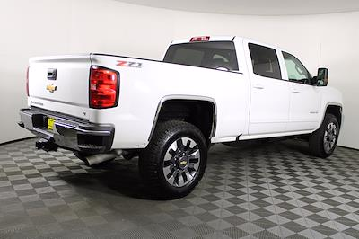 2016 Chevrolet Silverado 2500 Crew Cab 4x4, Pickup #DAC0054 - photo 12