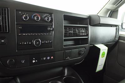 2017 Chevrolet Express 2500 4x2, Empty Cargo Van #DAC0339 - photo 10