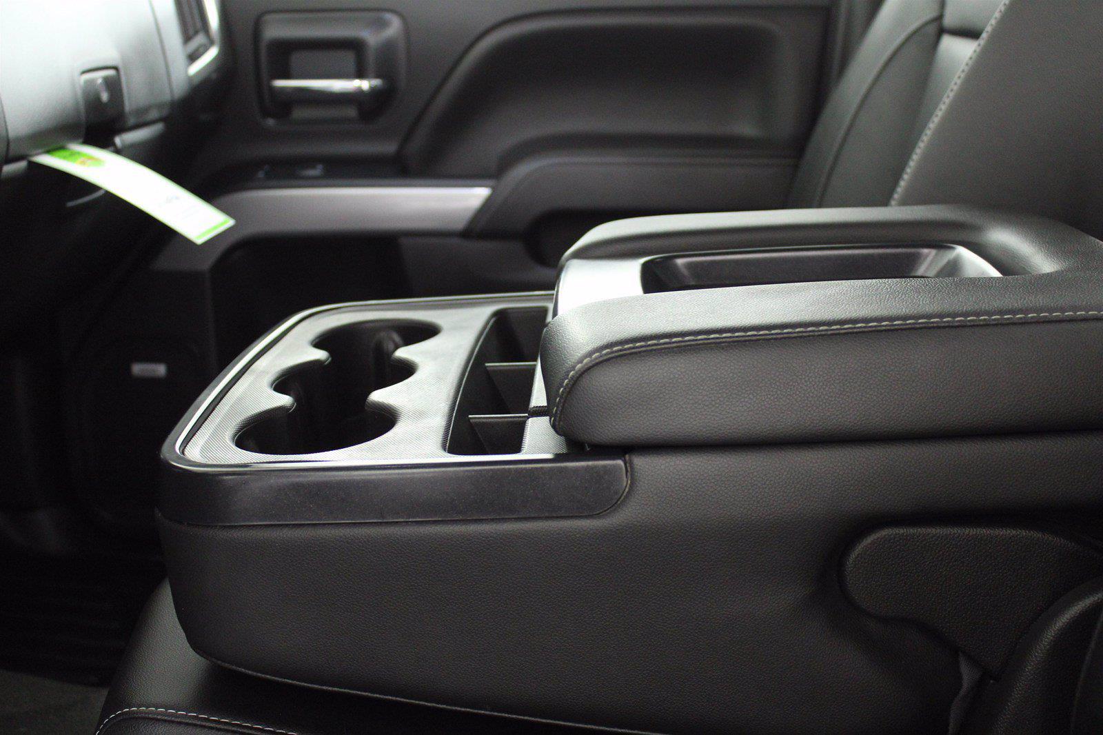 2017 Chevrolet Silverado 1500 Double Cab 4x4, Pickup #DAC0632 - photo 8