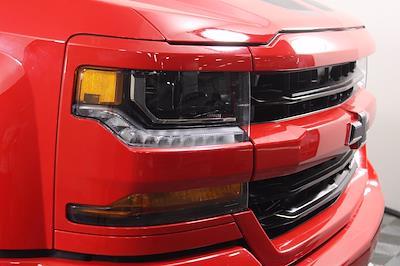 2017 Chevrolet Silverado 1500 Double Cab 4x4, Pickup #DAC0632 - photo 9
