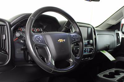 2017 Chevrolet Silverado 1500 Double Cab 4x4, Pickup #DAC0632 - photo 4