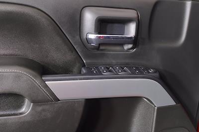 2017 Chevrolet Silverado 1500 Double Cab 4x4, Pickup #DAC0632 - photo 11