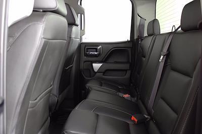 2017 Chevrolet Silverado 1500 Double Cab 4x4, Pickup #DAC0632 - photo 3