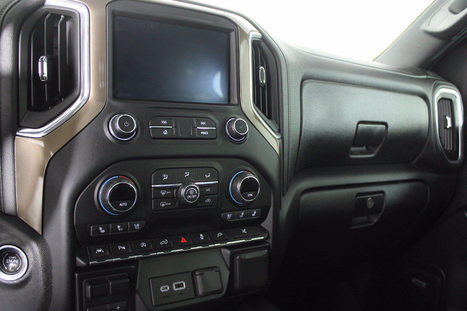 2019 Silverado 1500 Crew Cab 4x4,  Pickup #DAH0560A - photo 18
