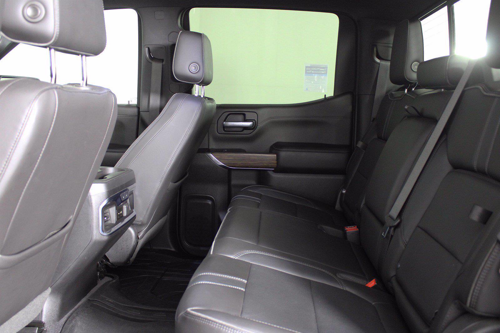 2019 Silverado 1500 Crew Cab 4x4,  Pickup #DAH0560A - photo 28