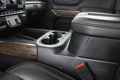 2020 Chevrolet Silverado 3500 Crew Cab 4x4, Pickup #DAZ0421 - photo 11