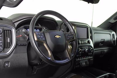 2020 Chevrolet Silverado 3500 Crew Cab 4x4, Pickup #DAZ0607 - photo 5