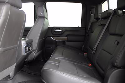 2020 Chevrolet Silverado 3500 Crew Cab 4x4, Pickup #DAZ0607 - photo 4