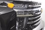 2020 Silverado 3500 Crew Cab 4x4,  Pickup #DAZ0607 - photo 4